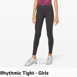 Brand new Ivivva girls leggings